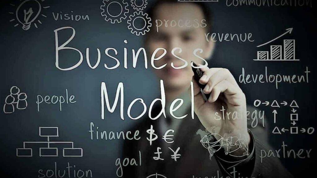Webinarium o modelach biznesowych